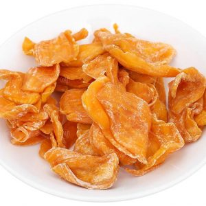 soft dried jackfruit without sugar