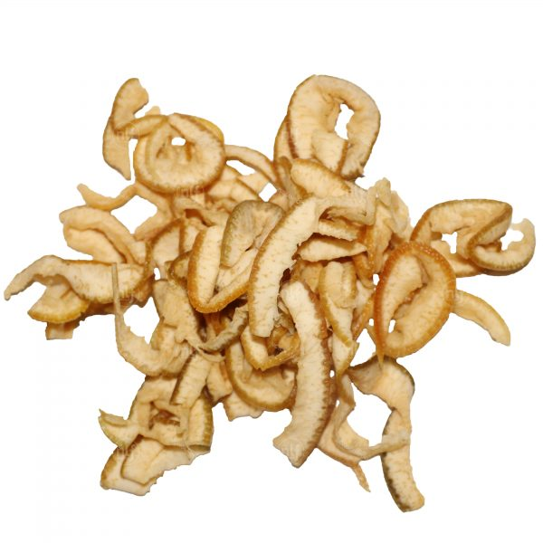Dried Pomelo Peel with Honey