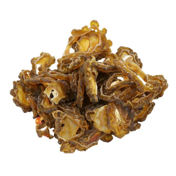 Dried Bitter Gourd with Honey